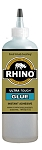 Rhino Glue Extra Large 454 gram Bottles (6 pack)